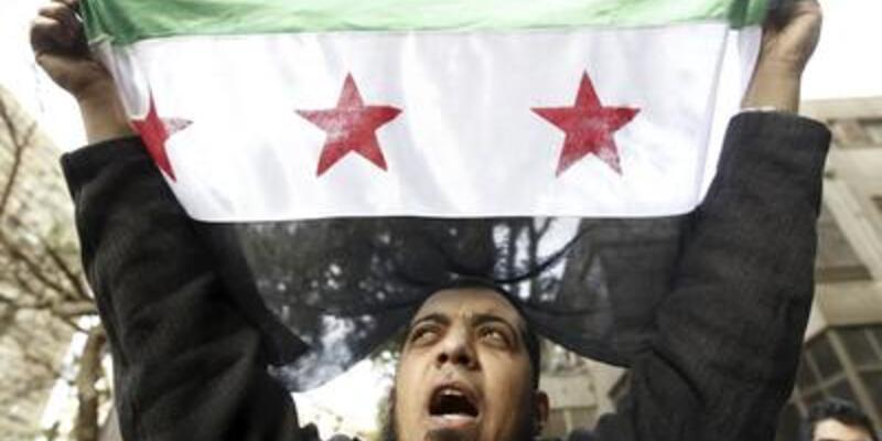 Şam'dan Washington'a sert tepki