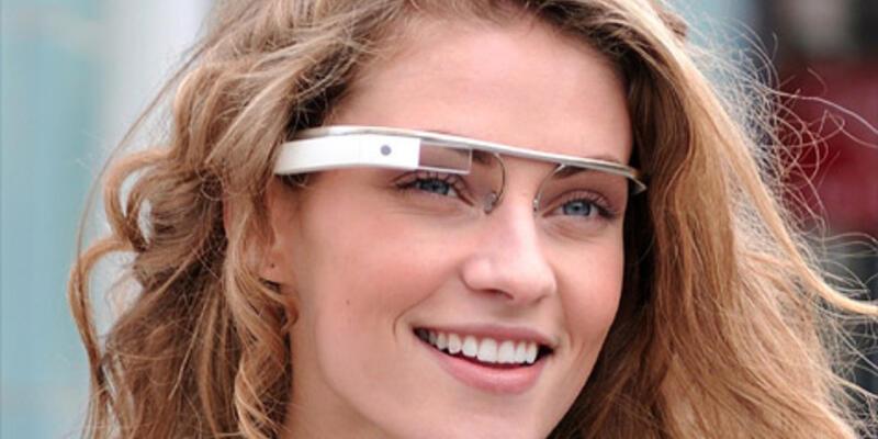 Google Glass açık arttırmada!
