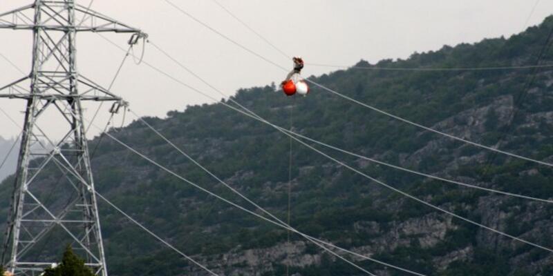 Elektrikte tüm katılımcılar önyeterliliği karşıladı