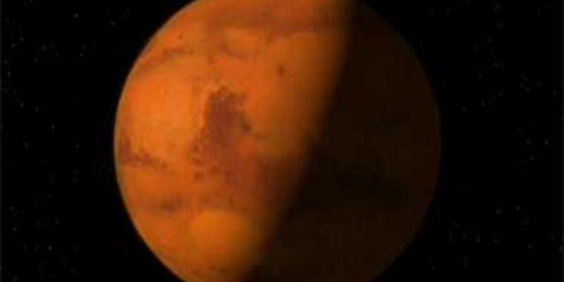 Mars'a çılgın yolculuk!