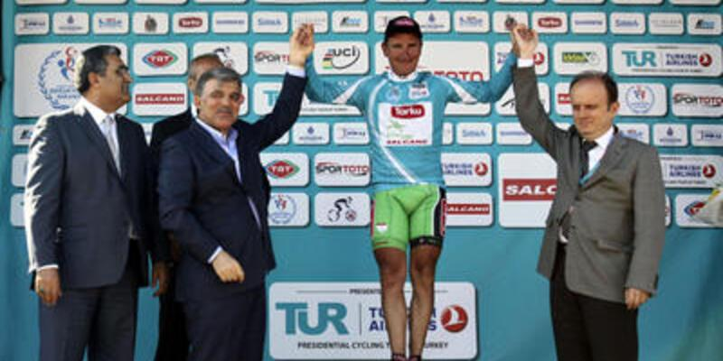 Bulgar bisikletçi dopingli çıktı