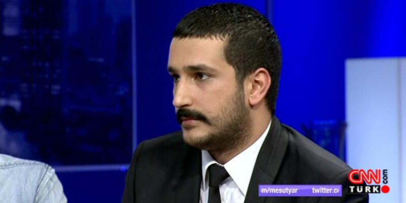 """Erkam Aydar: """"Dizi için bıyığımı kesmem"""""""
