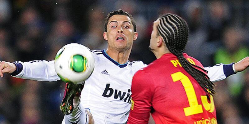 Real Madrid, Barcelona'yı evinde yıktı