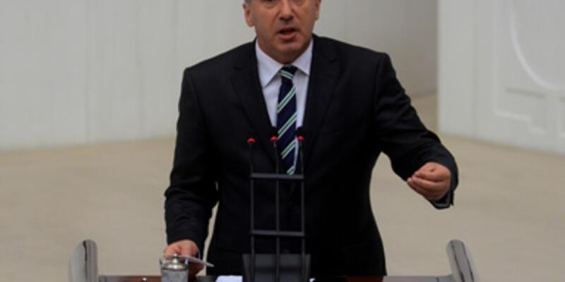 """""""ODTÜ'ye 500 puanla girilir, Başbakan 5000 polisle girdi"""""""