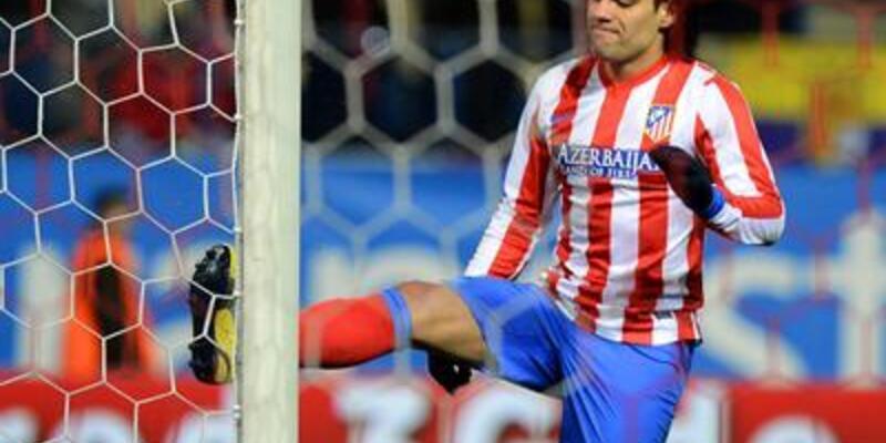 Atletico Madrid - Espanyol: 1-0