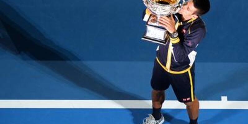 Andy Murray otel aldı!