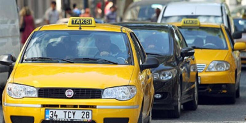 """Taksiciler için """"iyi"""" engelliler için """"kötü"""" haber"""