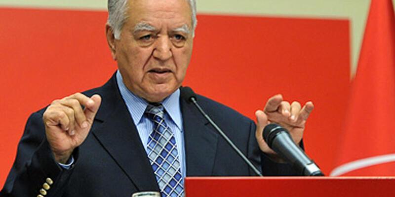 CHP'den Geri Kabul Anlaşması eleştirisi