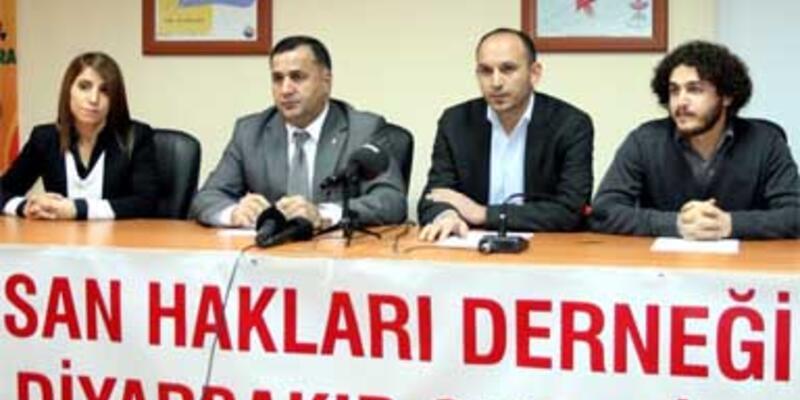 İHD:PKK'nın elindeki kişileri almaya hazırız