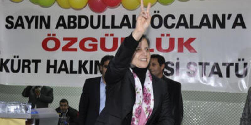 """""""Öcalan'ın yol haritasına karşılık verin"""""""