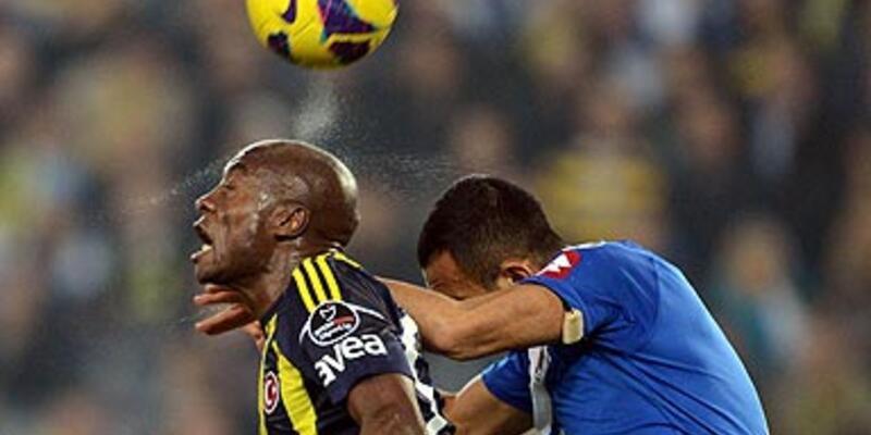 Saracoğlu'nda 4 gol
