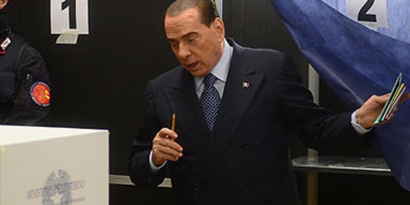 İtalya genel seçim için sandık başında