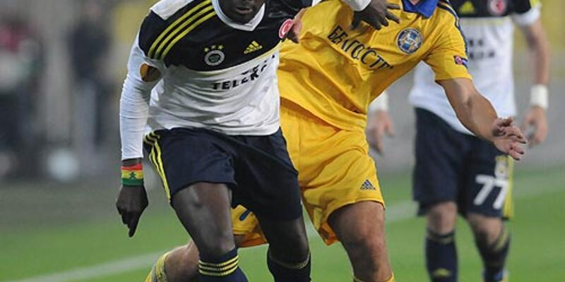 Fenerbahçe Disiplin Kurulu'nda