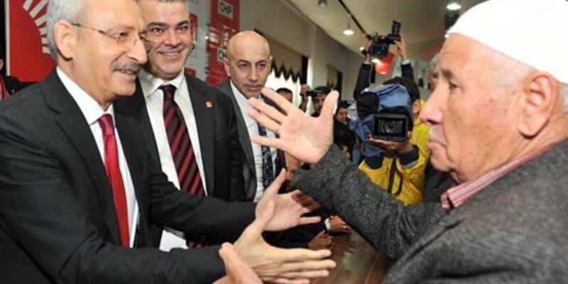 """Kılıçdaroğlu: """"Orman köylüsünden 2B ücreti alınmasın"""""""