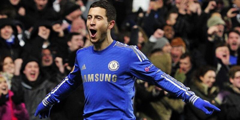 Chelsea son dakikada tur atladı