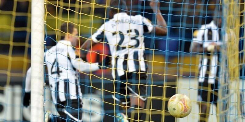 Ameobi Newcastle'ı uçurdu