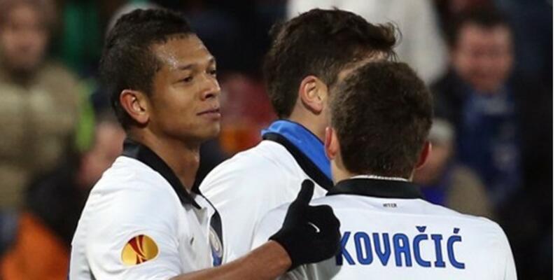 Inter ve Tottenham rakip oldu