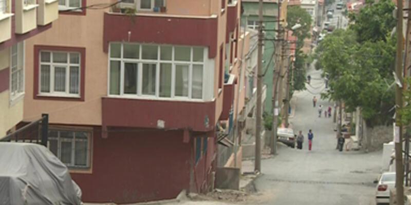 """Kanarya mahallesinden """"riski alan"""" kararına itiraz"""