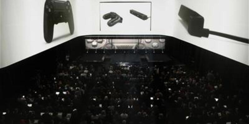 PlayStation 4 sonbaharda çıkacak