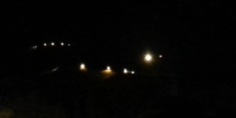 Jetler, Kandil kampını bombaladı