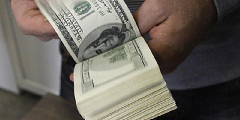 Rusya'dan 50 milyar dolar kaçtı