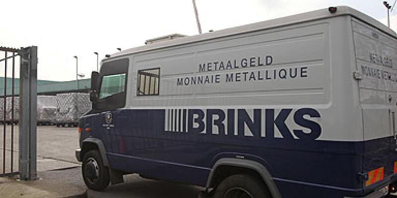 Brüksel'de 50 milyon dolarlık elmas soygunu!