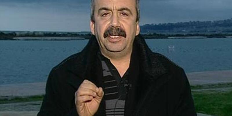 Sırrı Süreyya Önder CHP'li başkanı suçladı