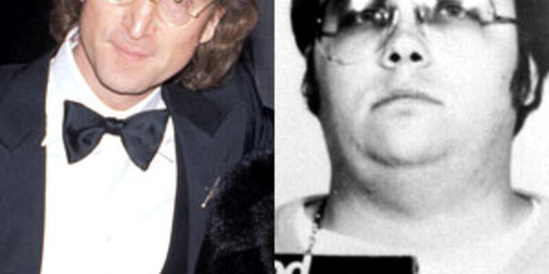 John Lennon'un katilinden mektuplar