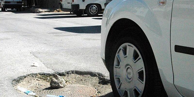 Trafikteki araçların yüzde 18,3'ü sigortasız