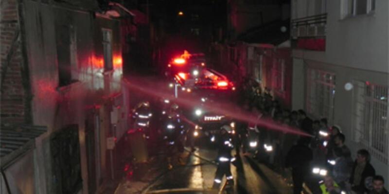 Bursa'da facia: 2'si çocuk 3 ölü