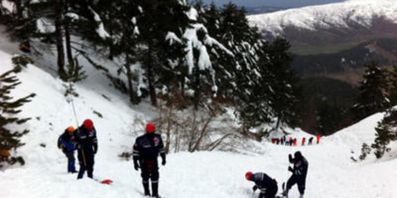 Kayıp dağcı hala bulunamadı!