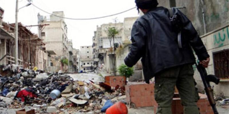 Suriye'de İranlı komutan öldürüldü