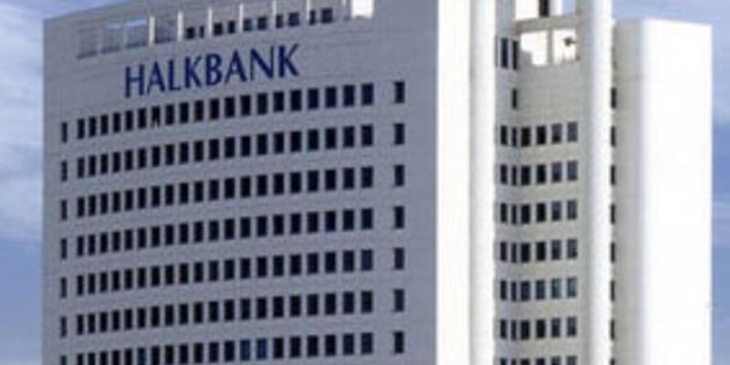 Halkbank'ın 2012 yılı net karı 2,6 milyar lira