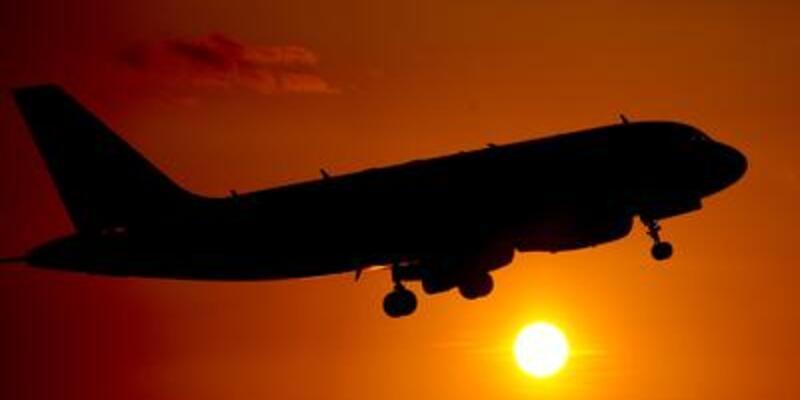 Brezilya'da uçak düştü: 5 ölü