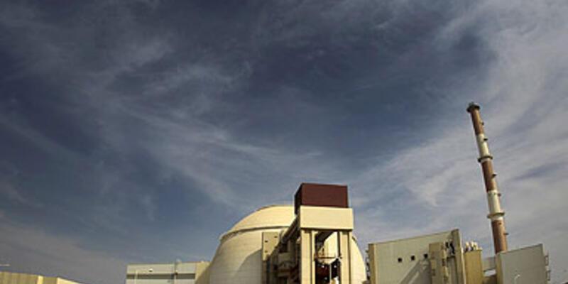 İran'da yeni nesil santrifüjler üretildi