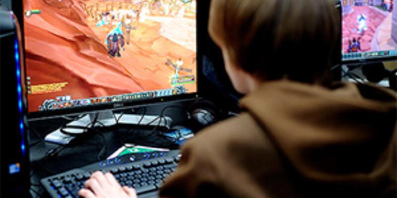 Online oyunlar sosyalleştiriyor