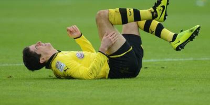 Lewandowski'ye 3 maç ceza