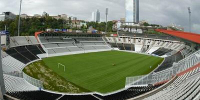 İnönü Stadı projesi 24 Şubat'ta açıklanacak