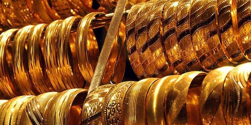 Çeyrek ve yarım altın kaç lira?