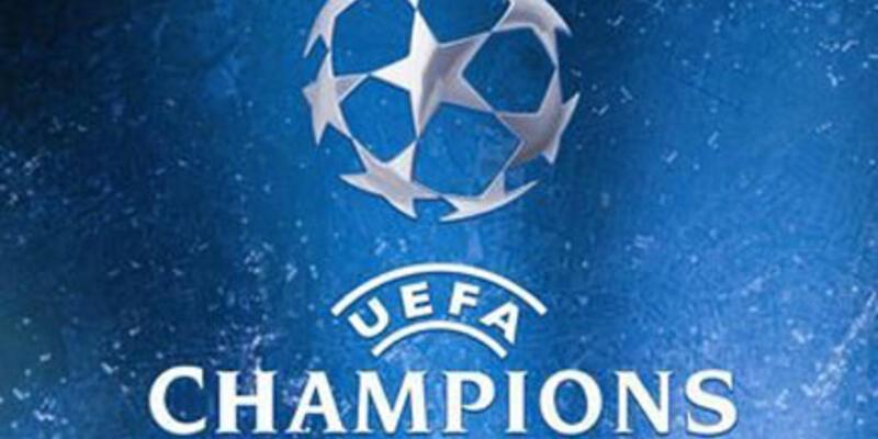 Şampiyonlar Ligi'nde 2. tur başlıyor