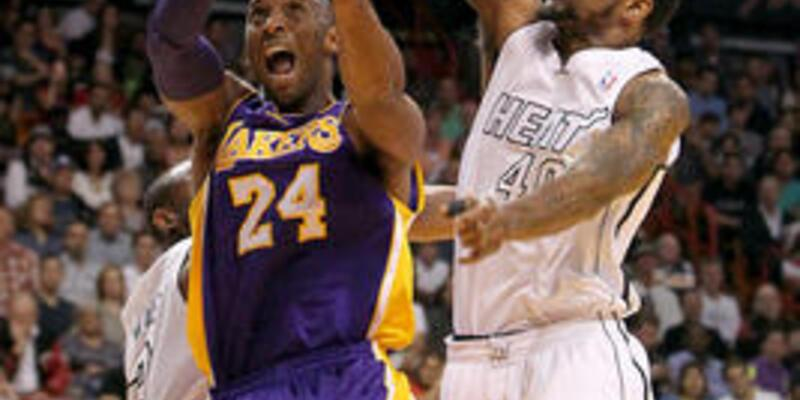 Miami Heat, Lakers'ı da geçti