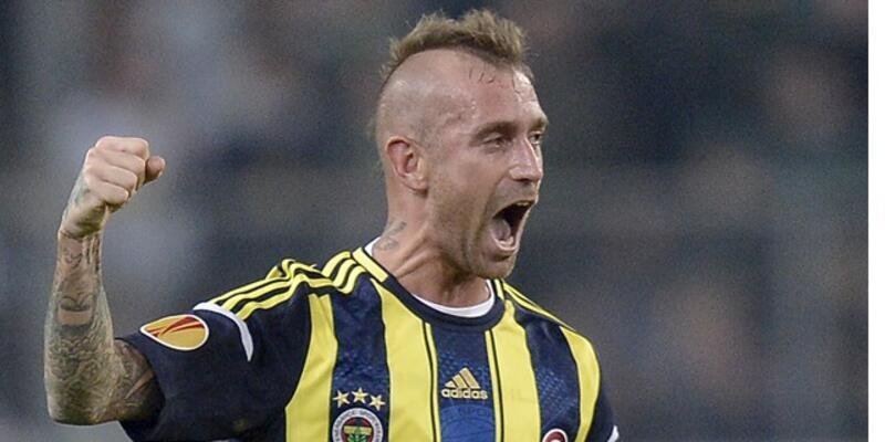 Meireles Trabzonspor maçında yok
