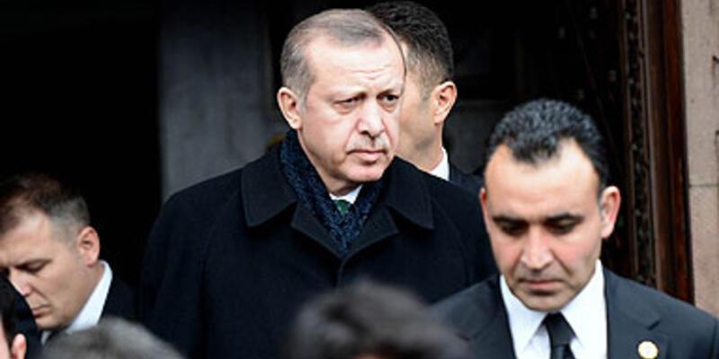 """Erdoğan: """"Referandum için BDP ile adım atılabilir"""""""