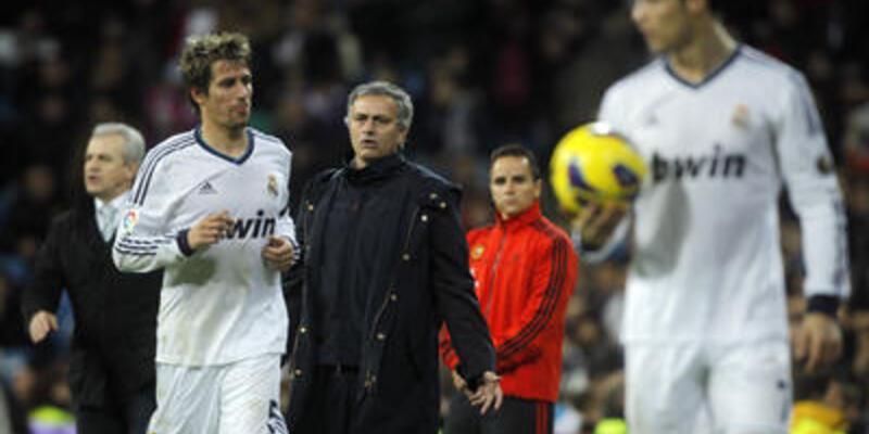 Cristiano Ronaldo'dan Mourinho yorumu