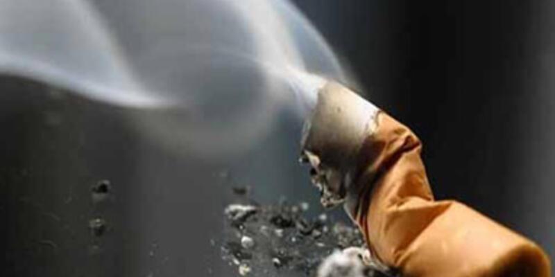 3 kişiden biri tek sigara ile bağımlı oluyor