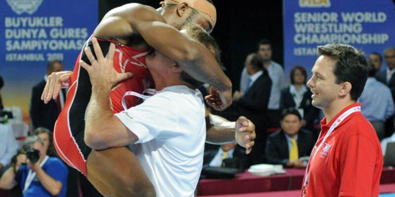 ABD Güreş Takımı, Türkiye'ye gelmekten vazgeçti
