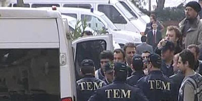 CHP'den tutuklu askerler raporu