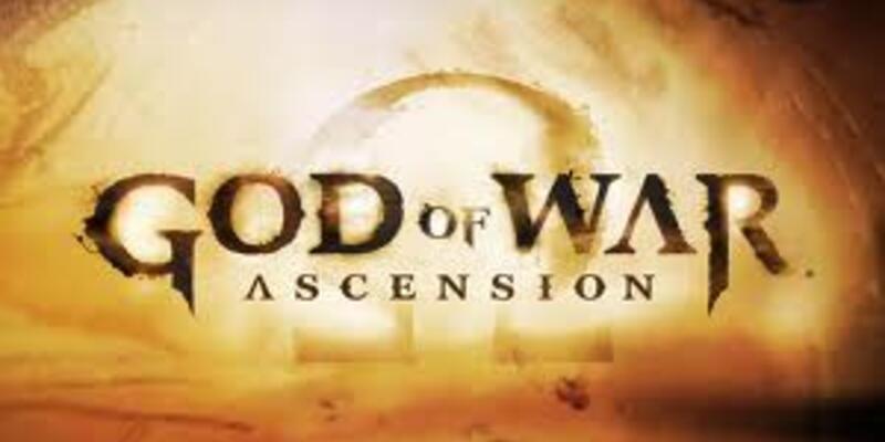 God of War: Ascension 6 Şubat'ta önsiparişte