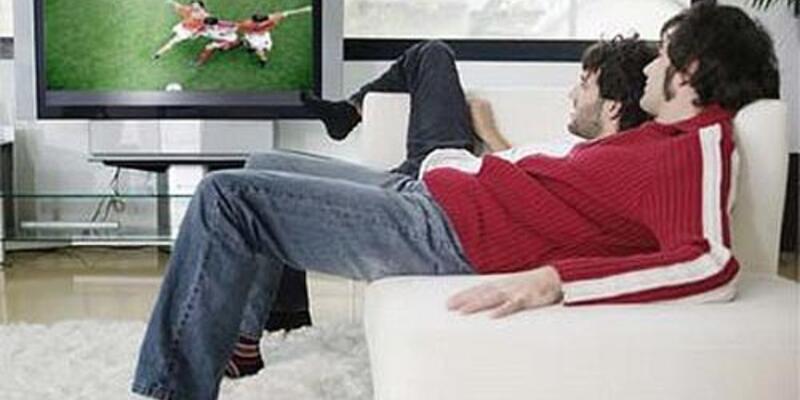 Televizyon karşısında büyük tehlike