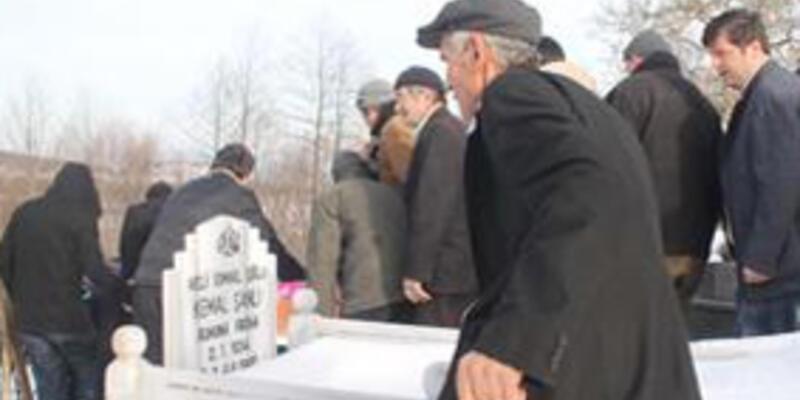 Ecevit Şanlı'nın ailesinin ifadesi alındı